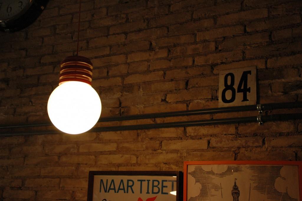 Lampara bombilla la f brica vintage - Fabrica tu lampara ...