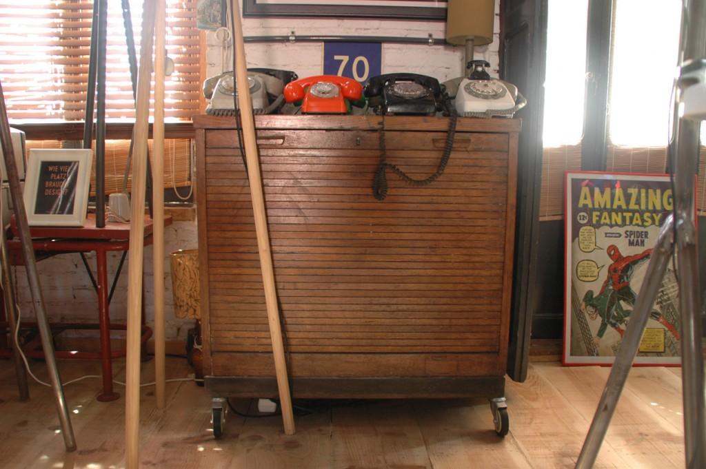 Mueble persiana la f brica vintage - Persiana para mueble ...